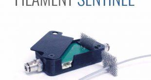 , Sentinel 3D Printer Ultimate Filament System Unveiled (video), #Bizwhiznetwork.com Innovation ΛI