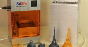 , SafFire Desktop 3D Printer And Laser Engraver Hits Kickstarter (video), #Bizwhiznetwork.com Innovation ΛI