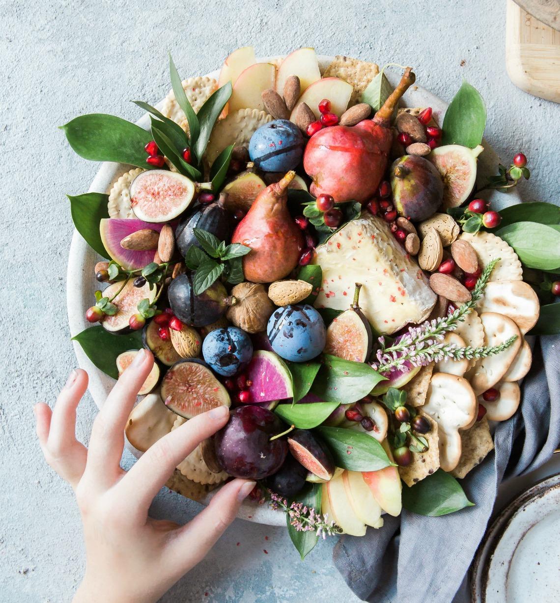 Gluten Free Mediterranean Diet Recipes