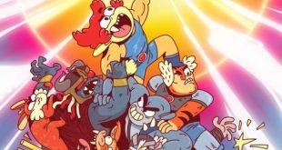 , ThunderCats Returning In New Animated Series On Cartoon Network, #Bizwhiznetwork.com Innovation ΛI