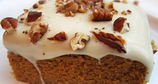 , Gluten-Free Goddess Recipes: Gluten-Free Pumpkin Cake with Maple Icing, #Bizwhiznetwork.com Innovation ΛI
