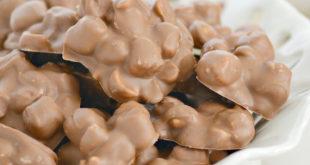 , Chocolate Peanut Clusters with Marshmallows, #Bizwhiznetwork.com Innovation ΛI