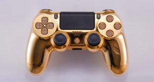 , Brikk Sony PlayStation 4 Lux DualShock 4 Controller, #Bizwhiznetwork.com Innovation ΛI