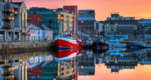 , Galway named as one of the world's best destinations by National Geographic, #Bizwhiznetwork.com Innovation ΛI