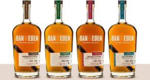 Oak & Eden