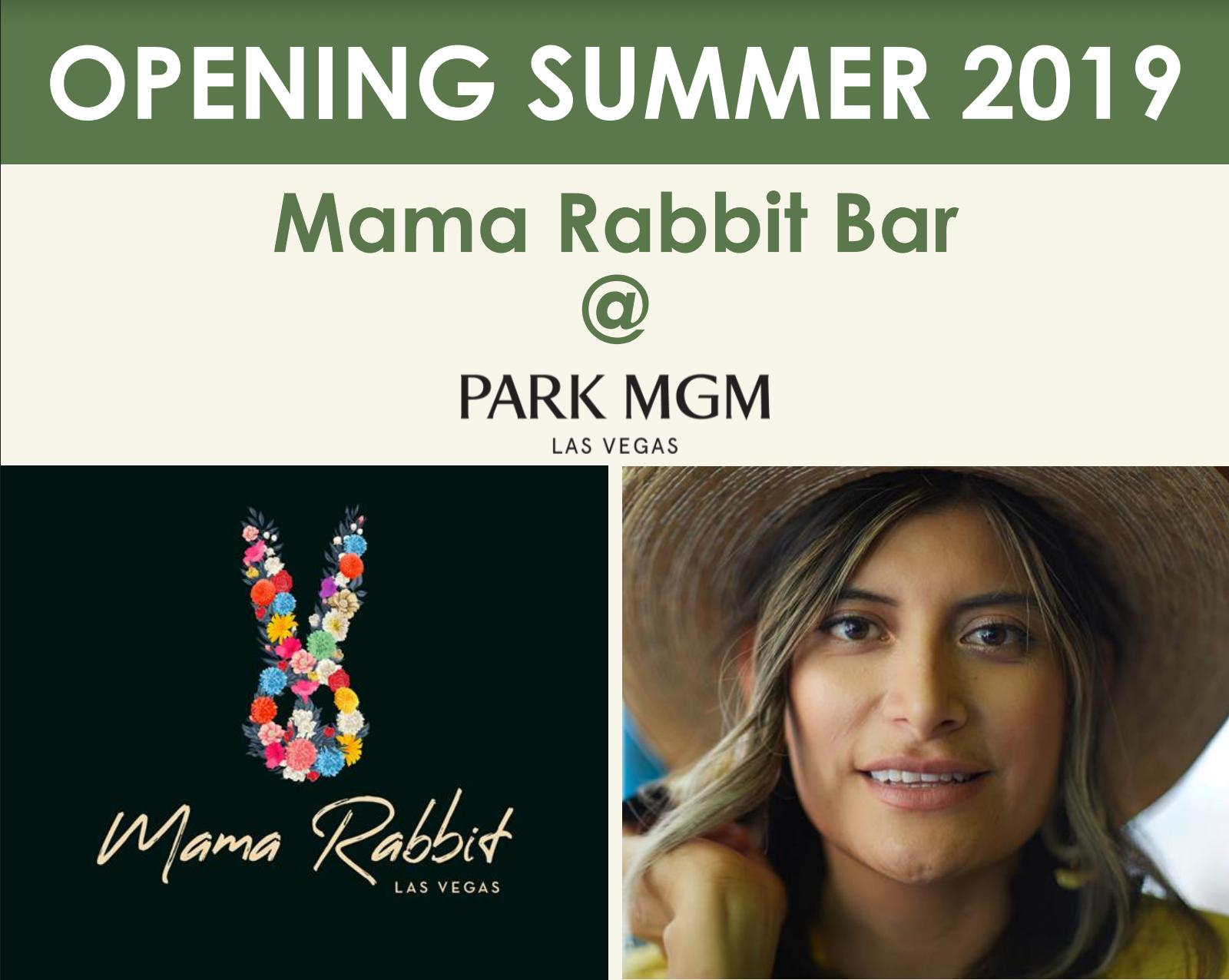 , Mama Rabbit Bar At Park MGM, #Bizwhiznetwork.com Innovation ΛI