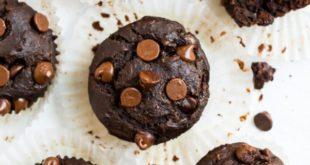 , Chocolate Banana Muffins (Naturally Gluten-Free), #Bizwhiznetwork.com Innovation ΛI