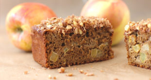 healthy-apple-pie-bread-with-oatmeal-streusel