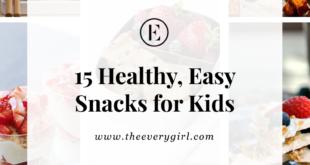, 15 Easy & Healthy Snacks, #Bizwhiznetwork.com Innovation ΛI