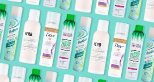 , 4 Top Dry Shampoo, #Bizwhiznetwork.com Innovation ΛI