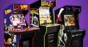 , Arcade1Up New Cabinets, #Bizwhiznetwork.com Innovation ΛI