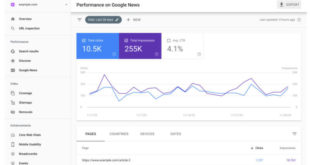 google-news-performance-report-added-to-google-search-console