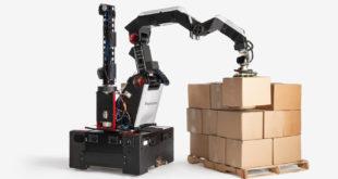 , Stretch Box Lifting Robot, #Bizwhiznetwork.com Innovation ΛI