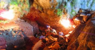 , DNA Found in Georgian Cave, #Bizwhiznetwork.com Innovation ΛI