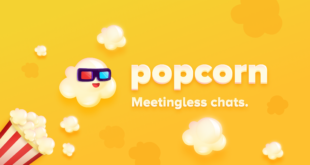 , Popcorn's New App, #Bizwhiznetwork.com Innovation ΛI