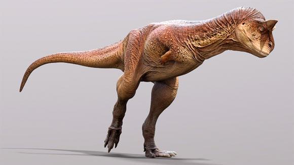 , Carnotaurus Scaly Skin, #Bizwhiznetwork.com Innovation ΛI