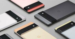 , Google's Pixel 6, #Bizwhiznetwork.com Innovation ΛI