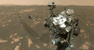 , Perseverance Rover Records the Sound of Mars, #Bizwhiznetwork.com Innovation ΛI